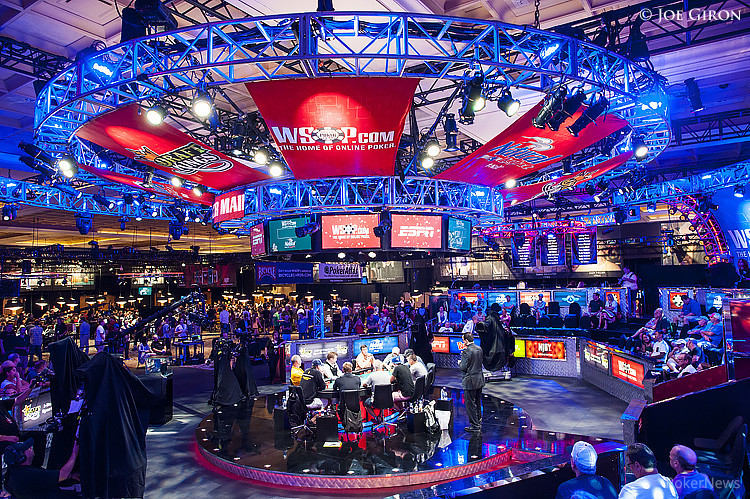 Wsop 2021 Main Event Episode 1