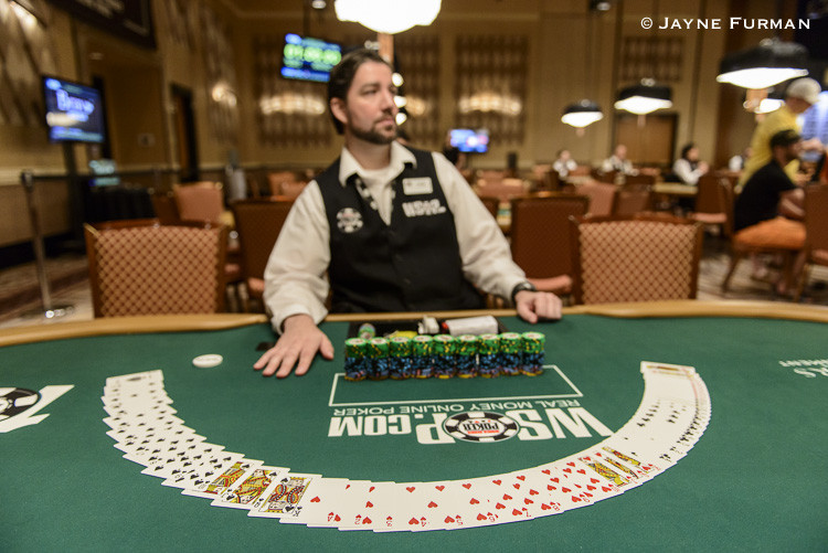 Ignition casino poker bonus