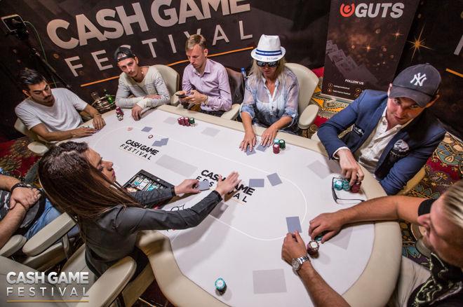 Casino perla cash game
