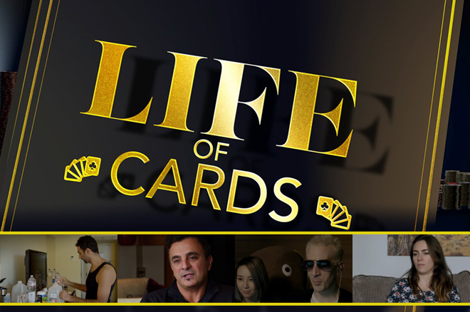 WATCH: Poker Documentary 'Life of Cards' Showcases 10 Pro Poker Player Lifestyles
