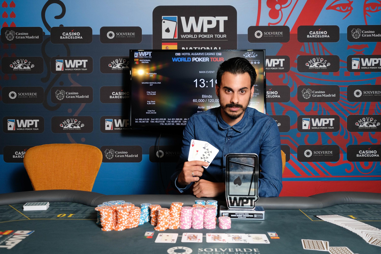 Twitter poker casino gran madrid antonio esfandiari poker winnings