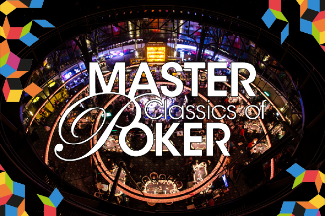 Master classics poker holland casino amsterdam river casino ok