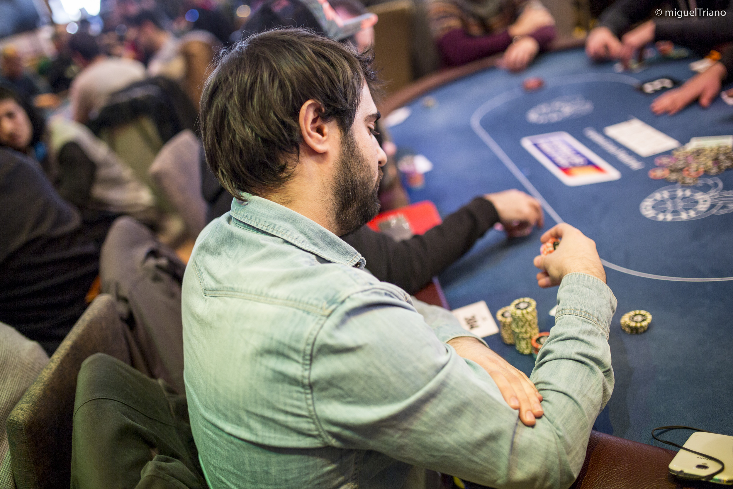 kings casino prague