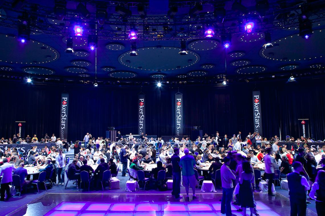 pokerstars festival sochi