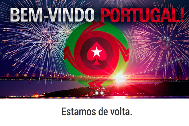 Portugal poker news
