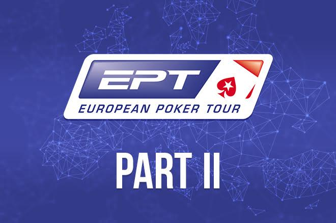 poker tournaments europe
