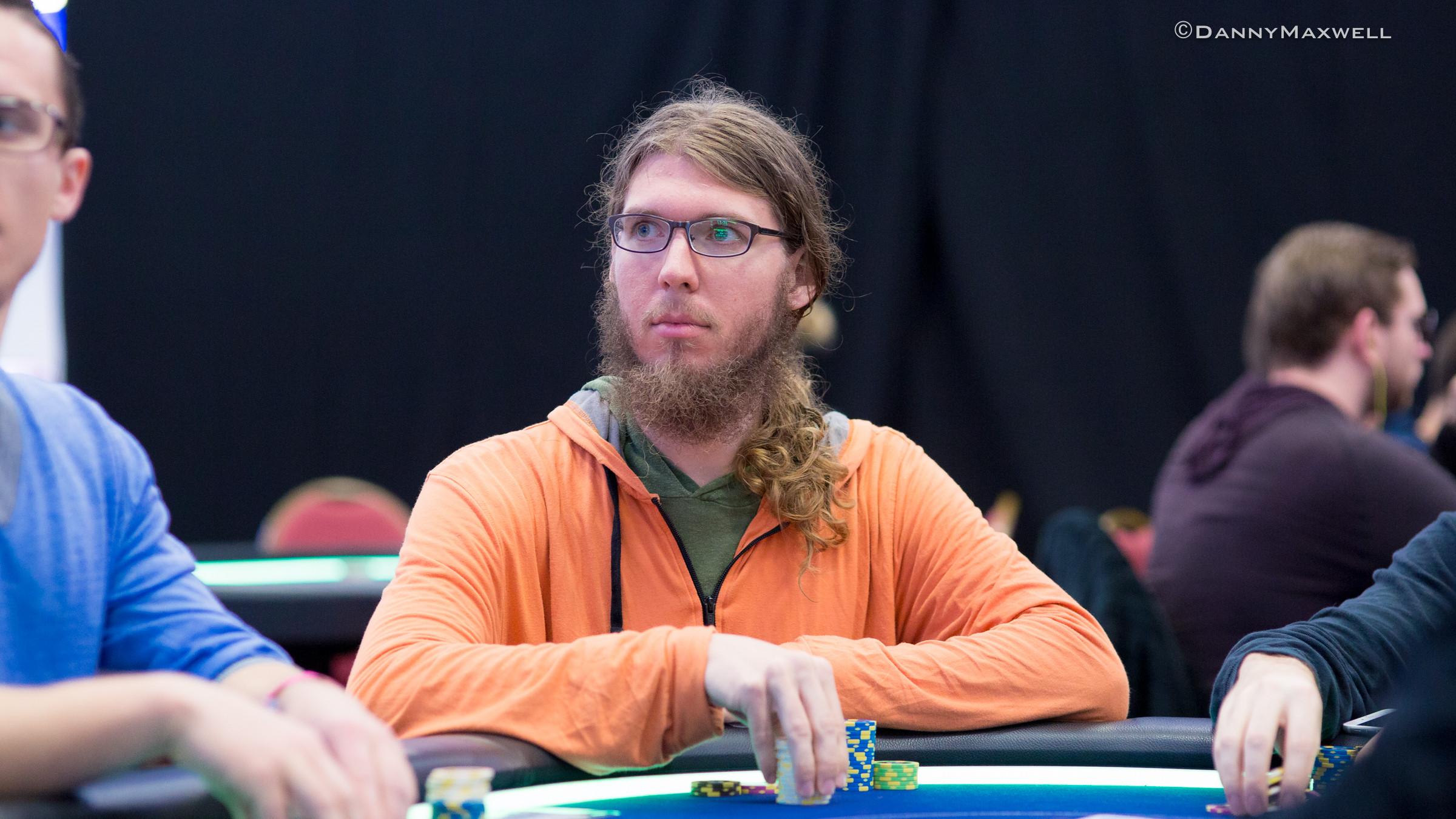 Recent poker news