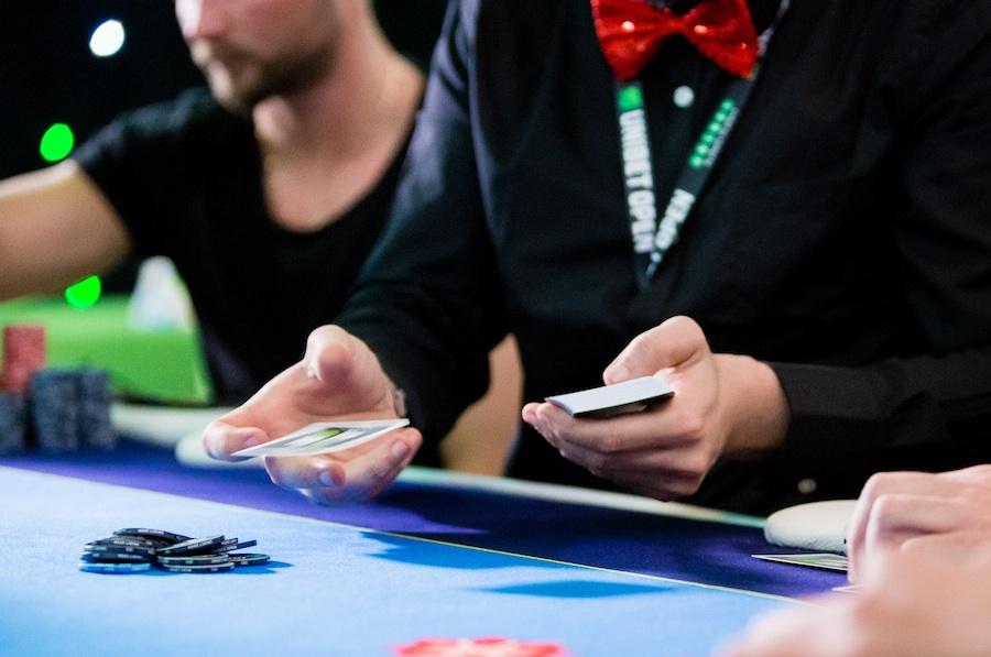 Trucchi per vincere a poker