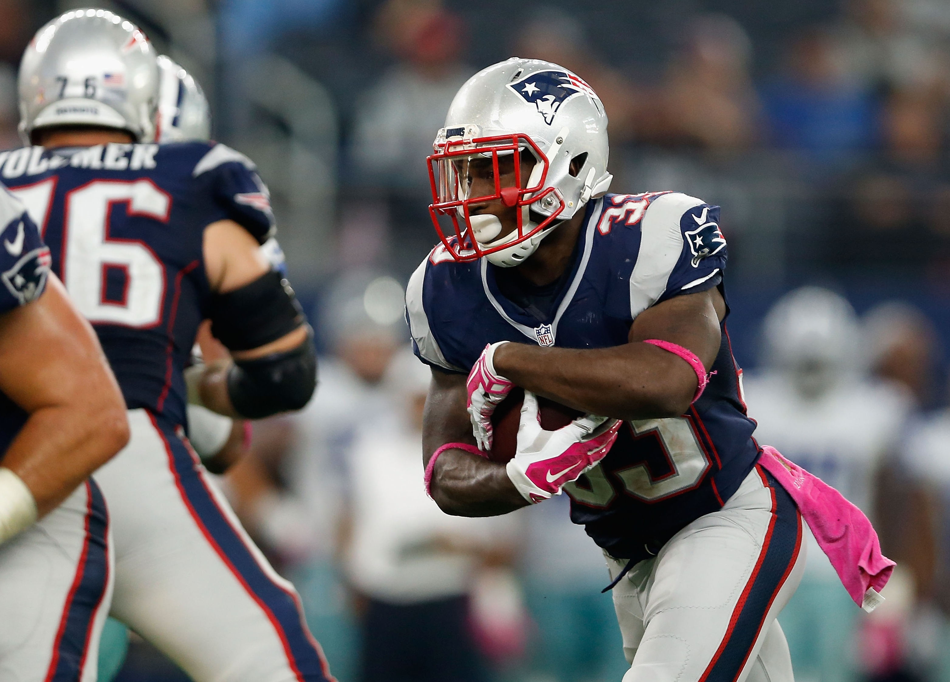Fantasy Football DFS Sleepers for NFL Divisional Round