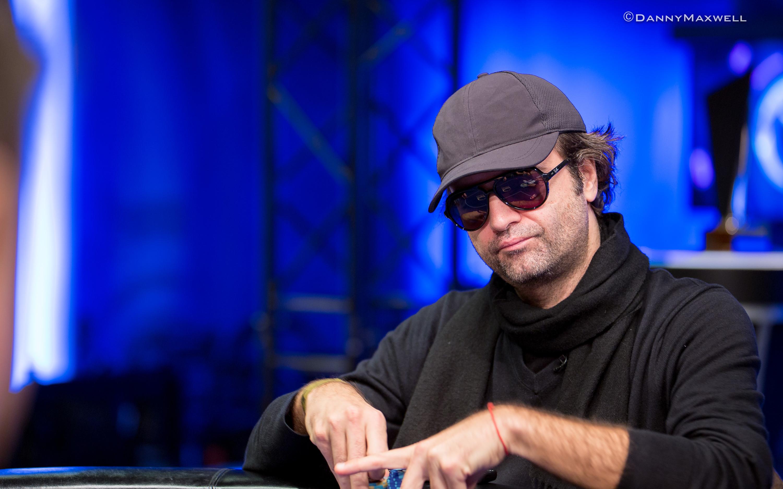 Fabrice soulier poker hendon