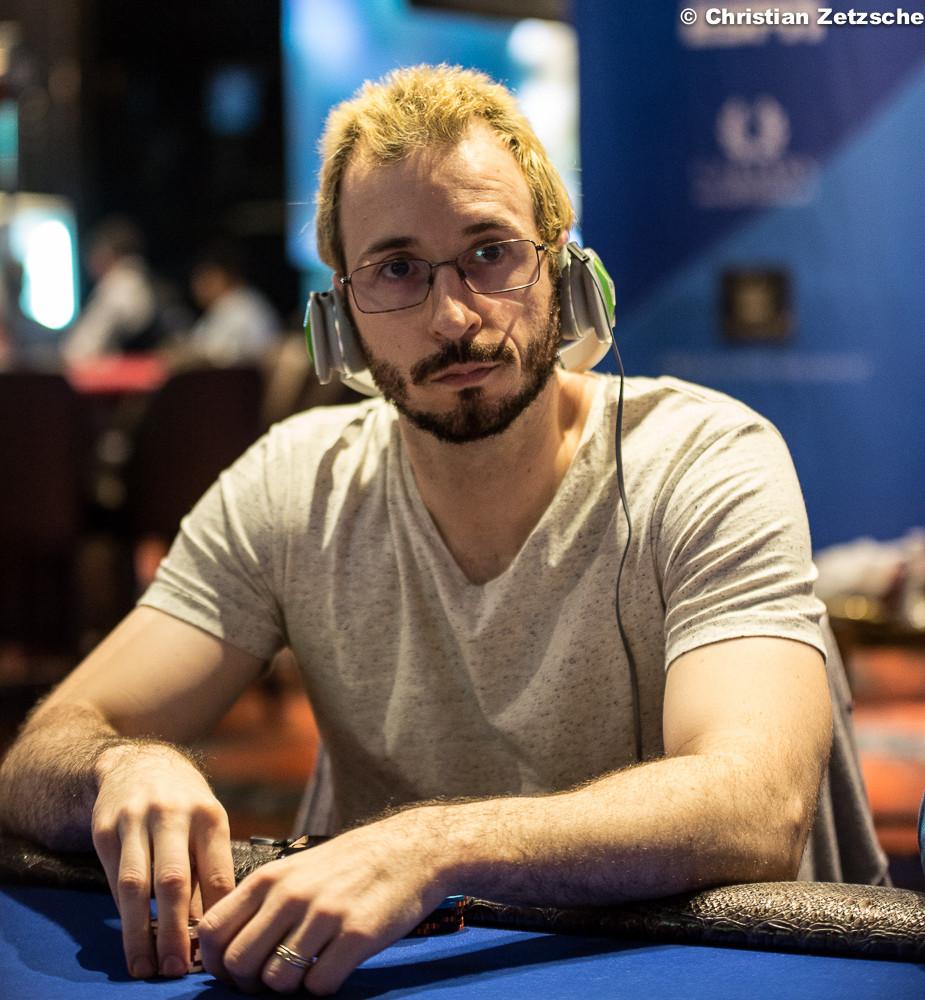 Casino pharaon lyon tournoi poker