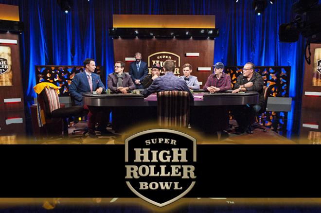 Super High Roller Bowl 2020