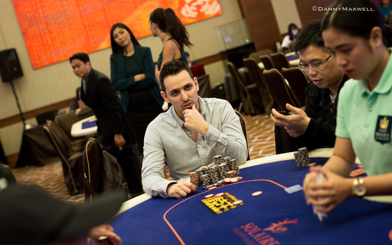 Abc poker freerolls del dia