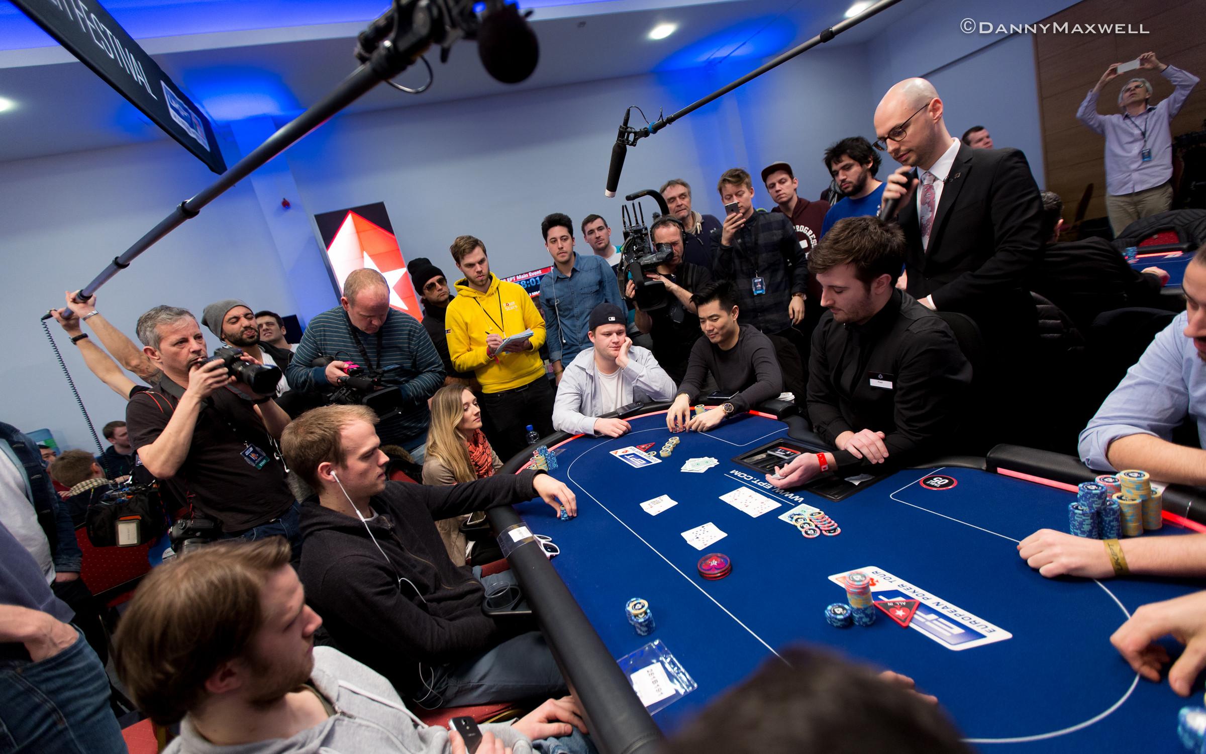 Freeroll poker dicas