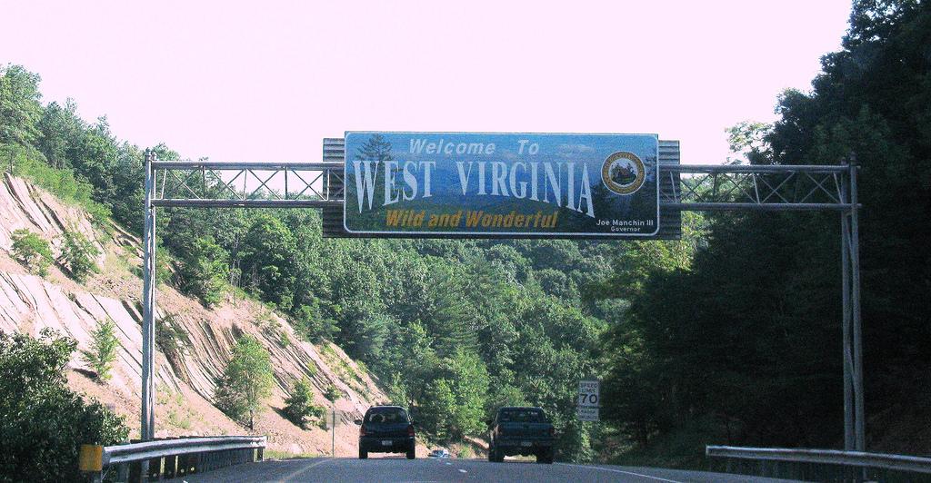 Virginia casino bill