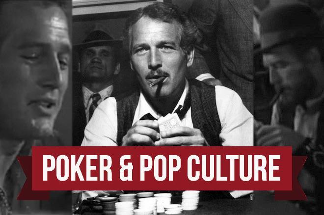 Poker hand judge