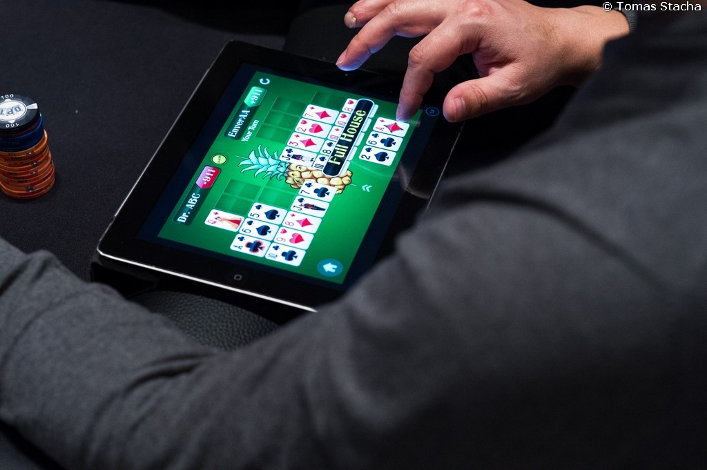 11 Best Places To Play Online Poker On An Ipad Pokernews