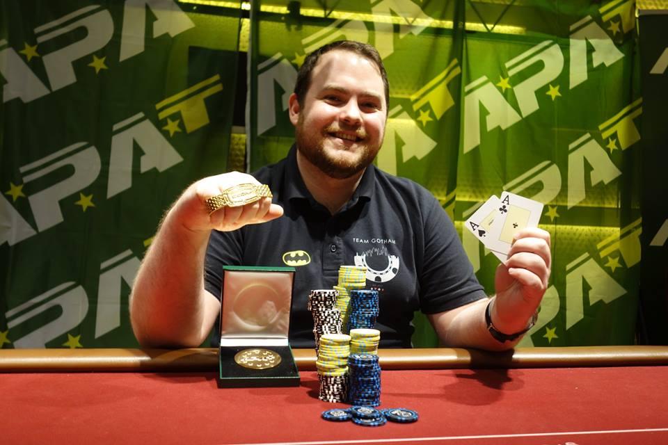 Apat poker dublin blackjack security silverdale