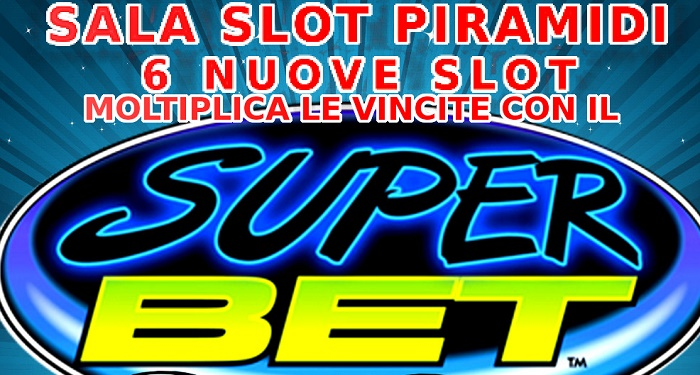 slot machine gratis piramidi