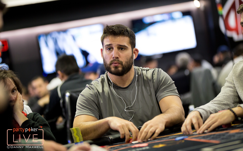 Joshua silva poker win money gambling apps