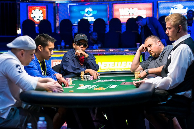 Sit and Go poker Tournaments Rules