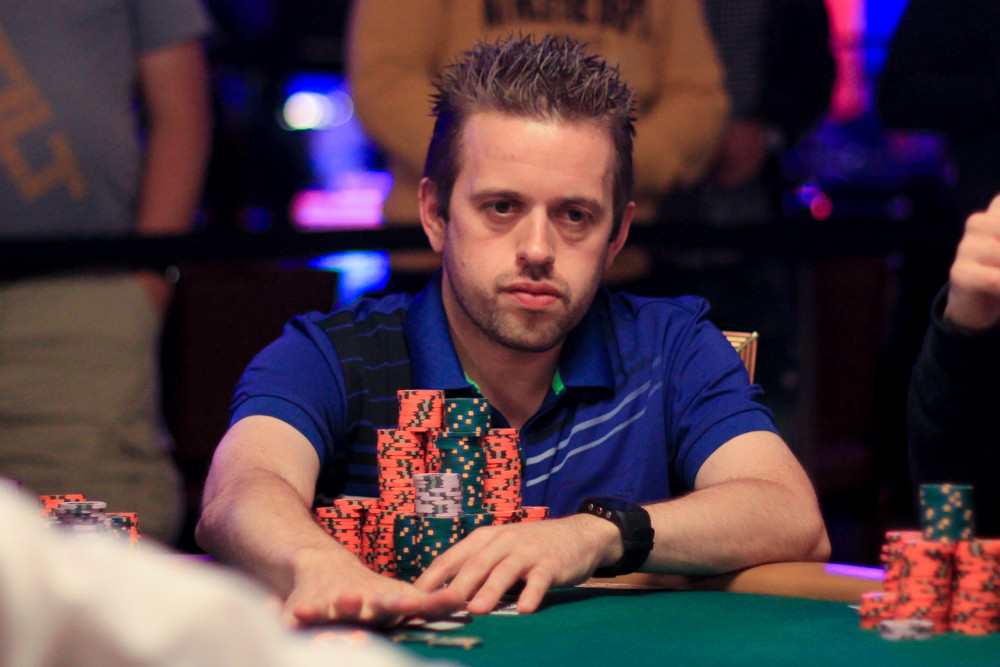 How to Crush The Colossus: WSOP Advice from Kenny Hallaert 0001