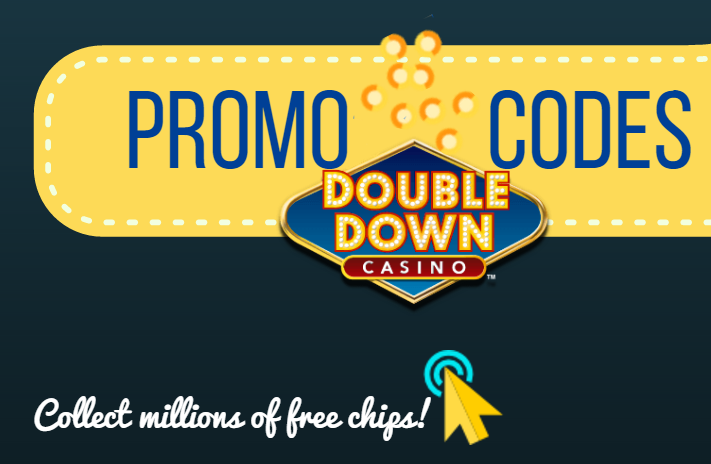 Double Down Casino Free Chips