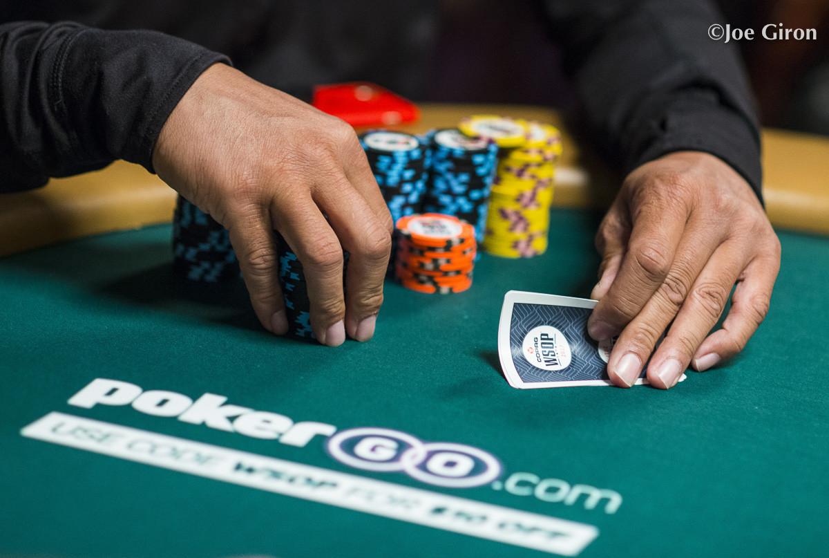 Good bad ugly poker game rules