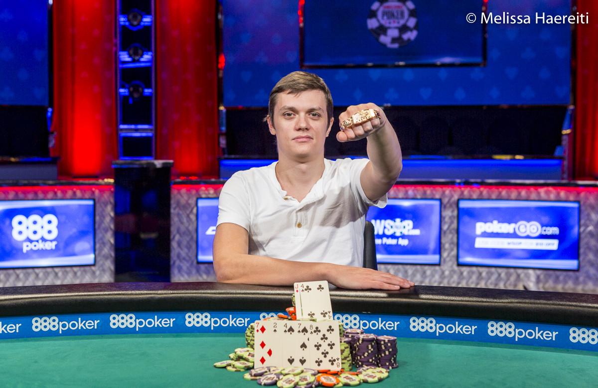 Victory poker