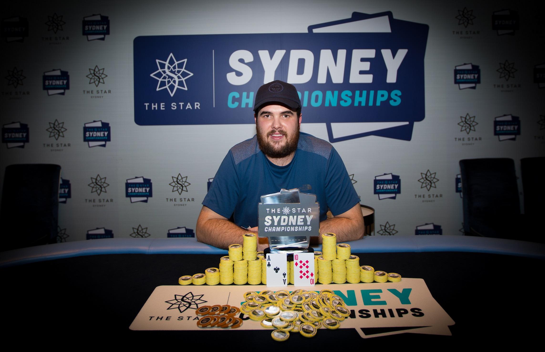 Sydney poker