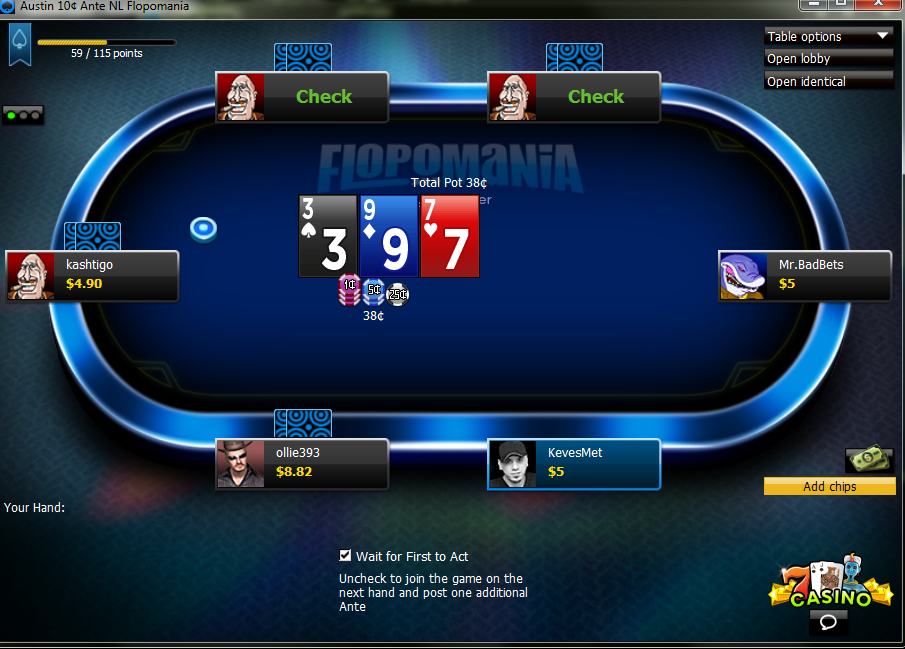 poker app test Bad Kreuznach