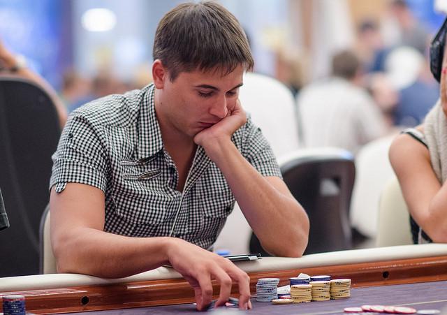 PokerStars WCOOP Día 3: Artem