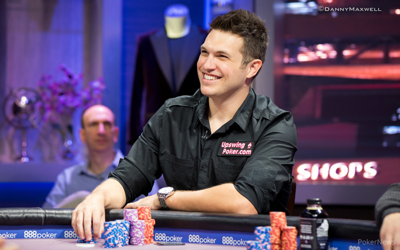 The 30-year old son of father (?) and mother(?) Doug Polk in 2019 photo. Doug Polk earned a  million dollar salary - leaving the net worth at  million in 2019