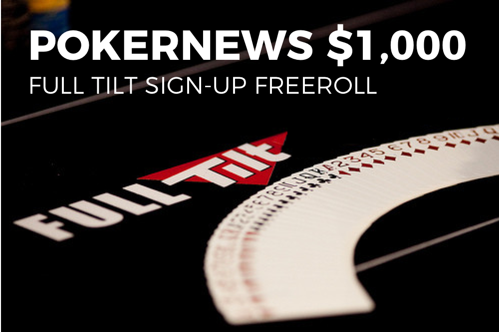 Full Tilt Daily Freeroll Tournaments by Country.