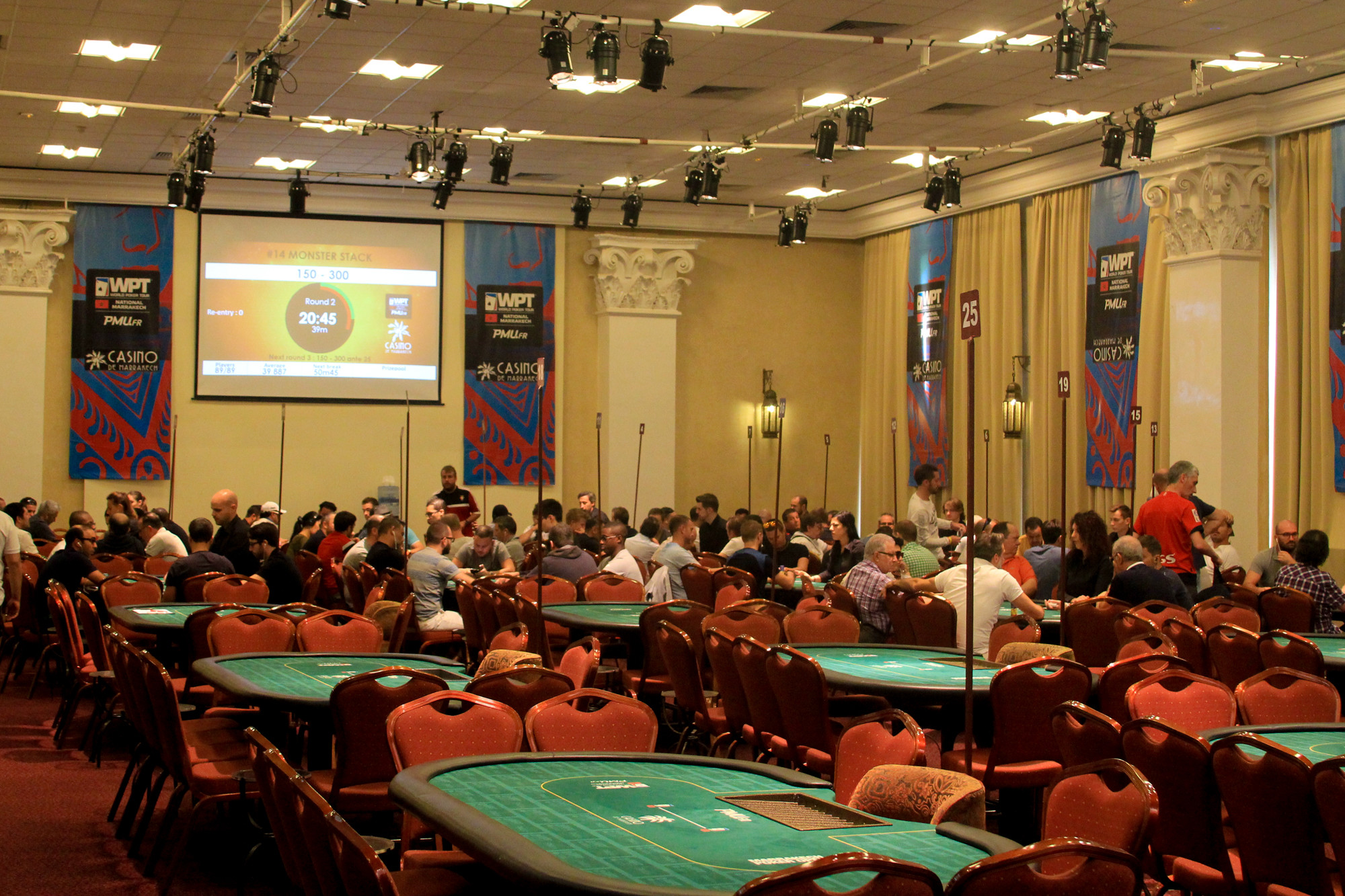 Poker big one for one drop 2014