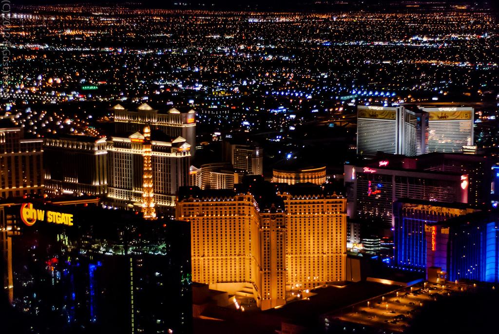 El mundo del póker reacciona a la masacre de Las Vegas 0001