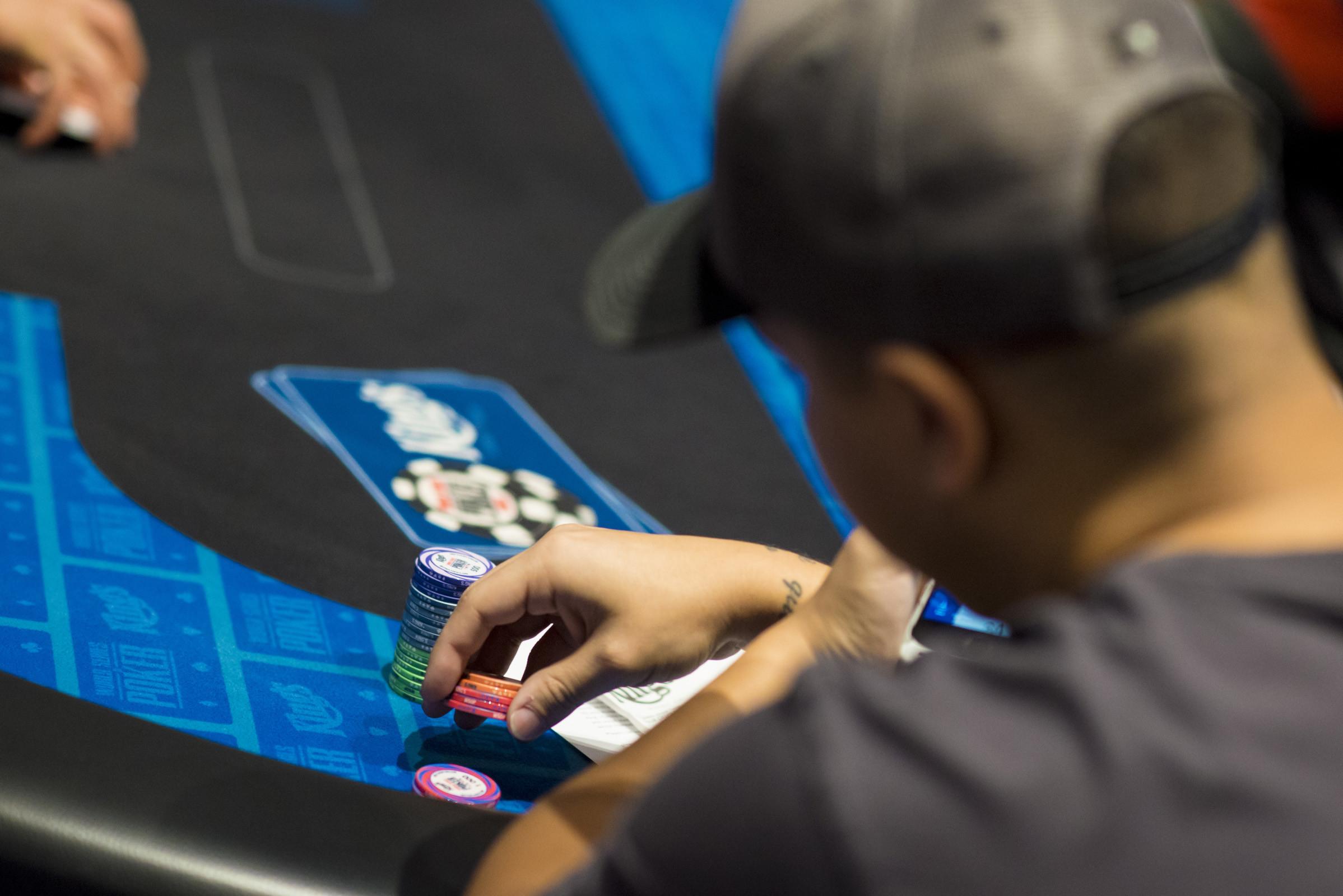 World Series of Poker Europe