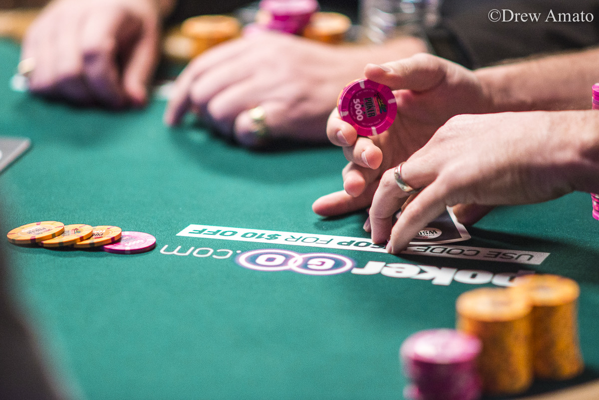 Guide to poker betting chips online sports betting websites in nevada