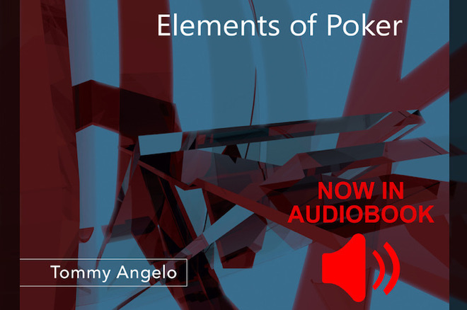 Elements of poker tommy angelo pdf