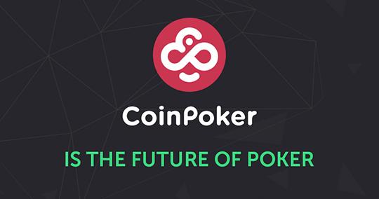 CoinPoker lanza una sala de póker con criptomoneda 0001
