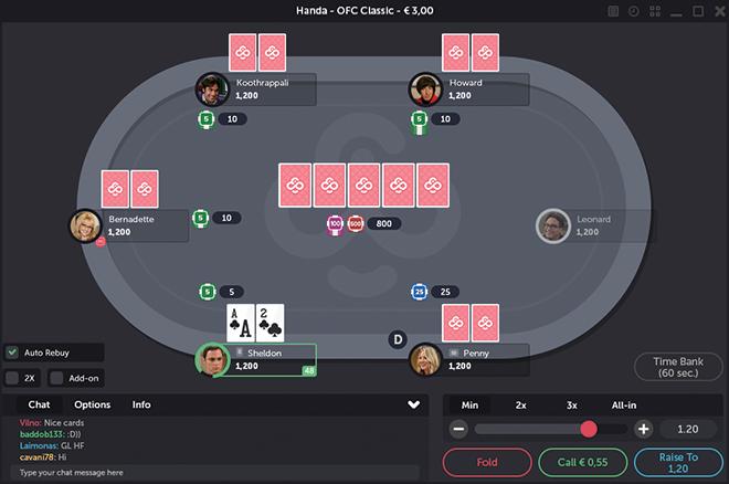 Tony G respalda CoinPoker, la sala de póker con criptomoneda 0001