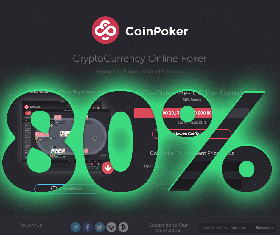 coin poker cryptocurrency