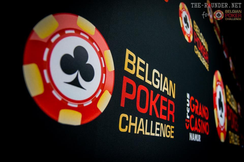 Poker namur agenda