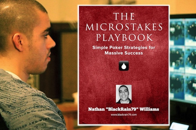 'The Microstakes Playbook' by Nathan Williams