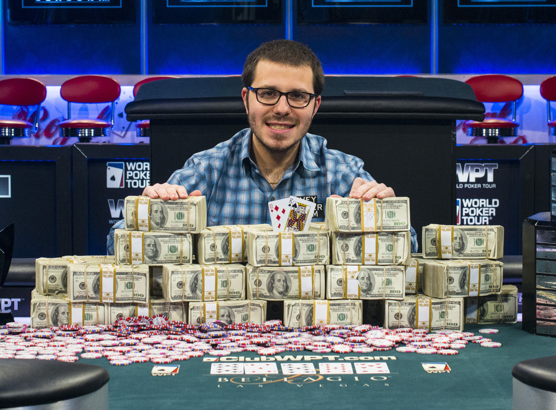 World poker tour season 10 results the mirage casino hotel las vegas