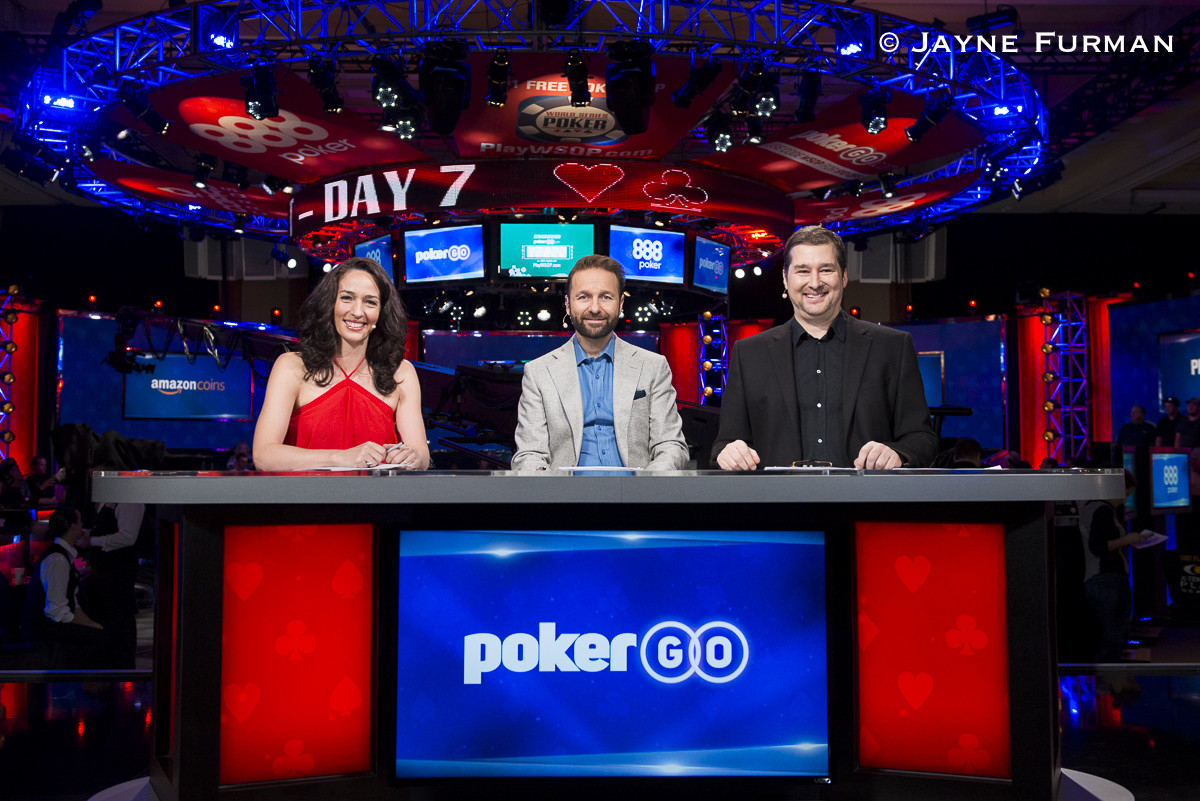 2017 Pokernews Holiday Gift 4 Pokergo Subscription