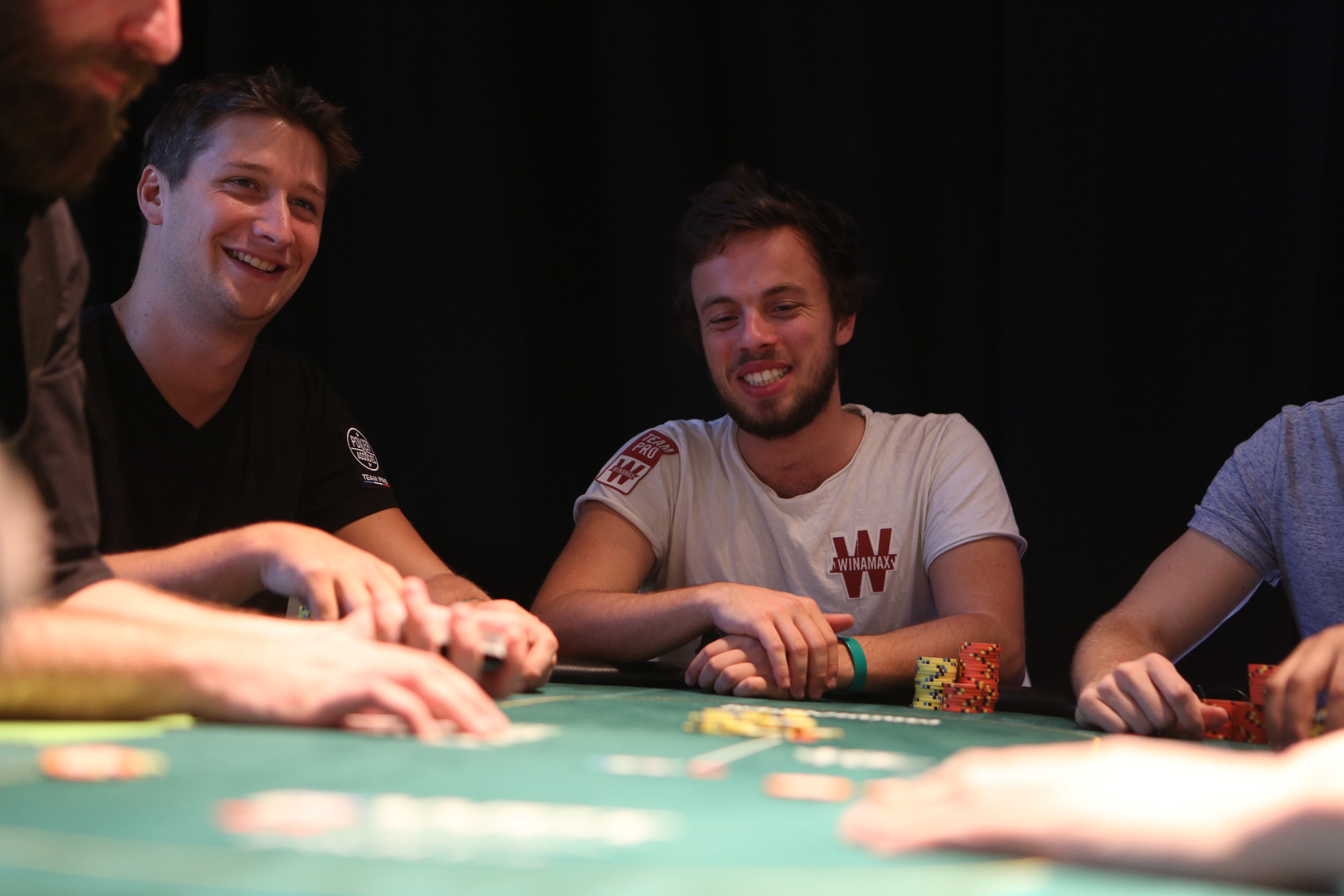 poker gratuit sans inscription en francais