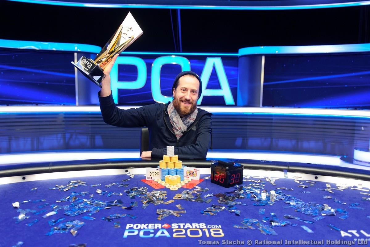 Steve O Dwyer Wins The Pca 50 000 High Roller 769 500