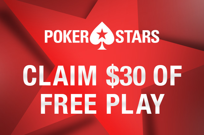 бонус коды для покер старс при депозите