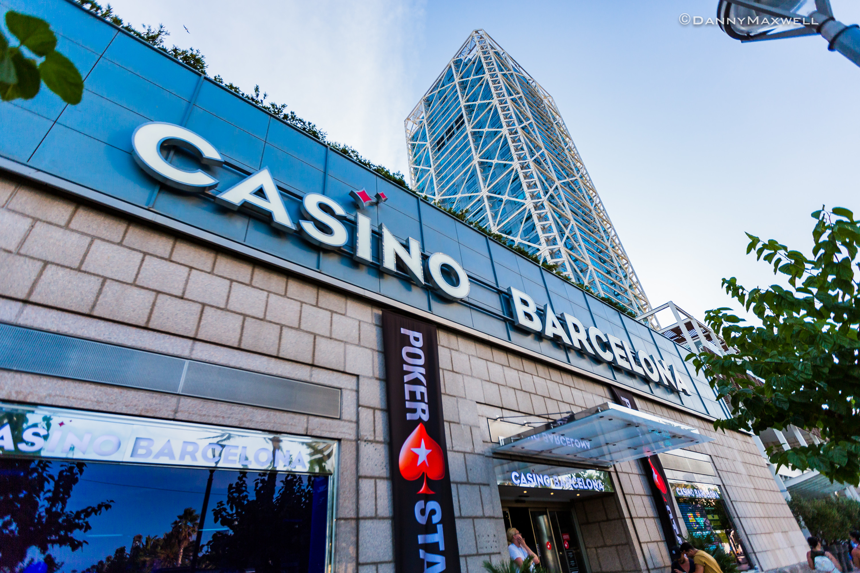 web casino barcelona